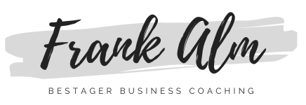 Frank Alm - BestAger Business Coaching